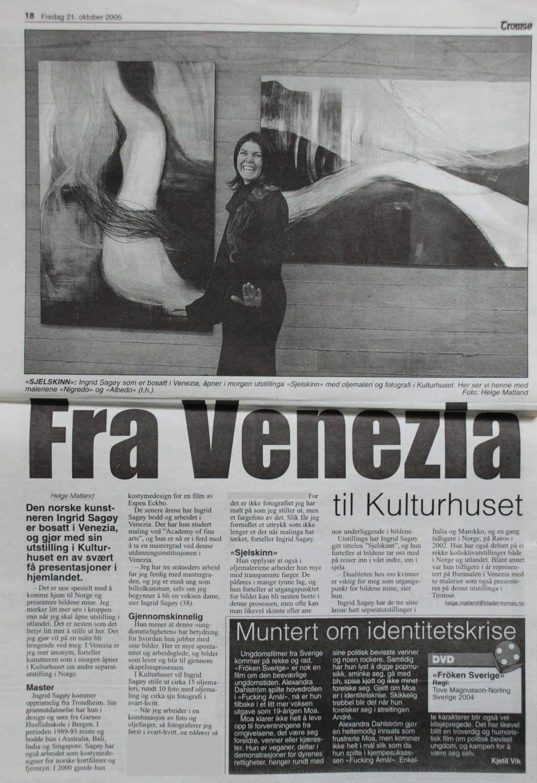 15Tromsø 2005