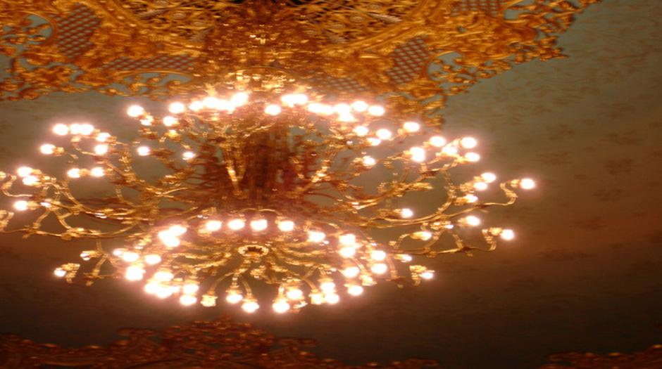 Teatro f light