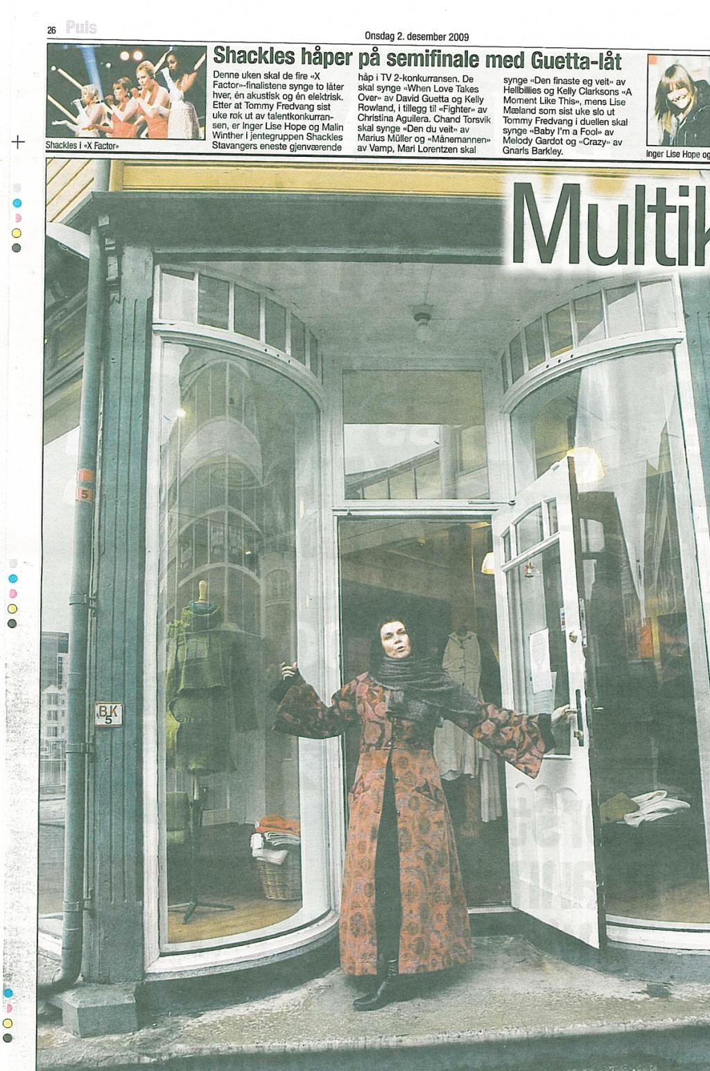 rogalandsavisen desember2009